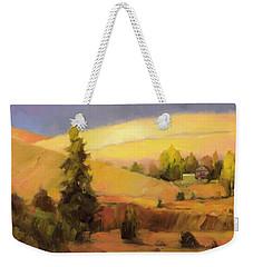 Homeland 2 Weekender Tote Bag