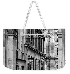 Homeless Hell Weekender Tote Bag