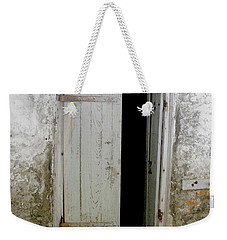 Homeplace Doorway Weekender Tote Bag