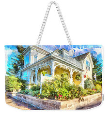 Home,sweet Home Weekender Tote Bag