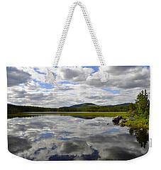 Hon Lake Weekender Tote Bag