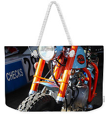 Honda Mini Trail Weekender Tote Bag