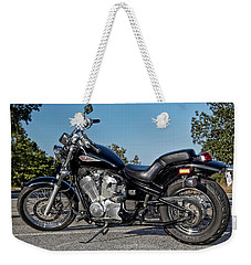 Honda Shadow Weekender Tote Bag