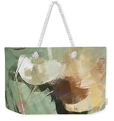 Honesty Weekender Tote Bag