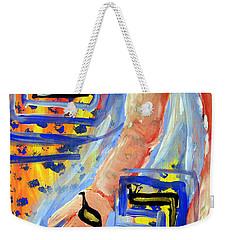 Honesty Weekender Tote Bag