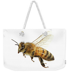 Honey Bound Weekender Tote Bag