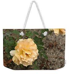 Honey Weekender Tote Bag
