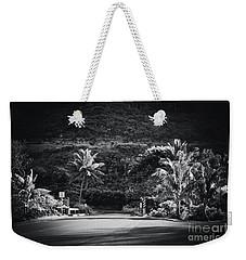 Weekender Tote Bag featuring the photograph Honokohau Maui Hawaii by Sharon Mau