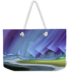 Honoring The Rainbow Weekender Tote Bag