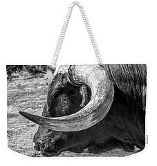 Hook Em Horns Weekender Tote Bag