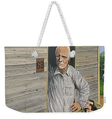 Hooper Ranch #63 Weekender Tote Bag