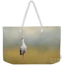 Hope Of Spring Weekender Tote Bag