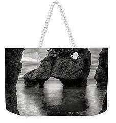 Hopewell Rocks Weekender Tote Bag