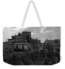 Hopi First Mesa 2 Weekender Tote Bag