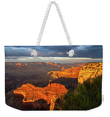 Hopi Point Sunset 1 Weekender Tote Bag