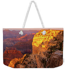 Hopi Point Sunset 2 Weekender Tote Bag