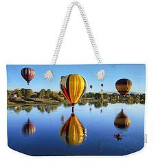 Hor Air Balloons 2 Weekender Tote Bag