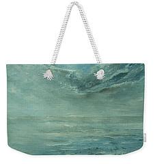 Horizon Weekender Tote Bag by Jane See
