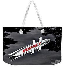 Hornet Weekender Tote Bag