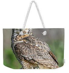 Horny... Weekender Tote Bag