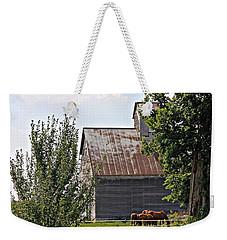 Horse Haven Weekender Tote Bag