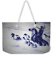 Horse Spirits Weekender Tote Bag