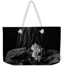 Hosta Sunrise Weekender Tote Bag