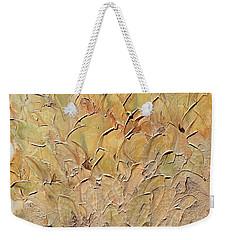 Hostas Weekender Tote Bag