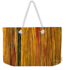 Hot African Evening Weekender Tote Bag