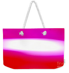 Hot Flash Weekender Tote Bag