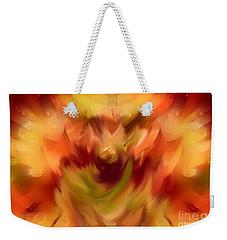 Hot Flashes  Weekender Tote Bag