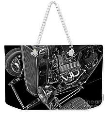 Hot Rod 2 Weekender Tote Bag