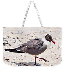 Hot Sand Weekender Tote Bag