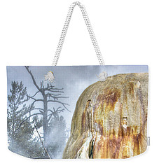 Hot Springs Weekender Tote Bag