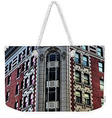 Hotel Lafayette Series 0003 Weekender Tote Bag