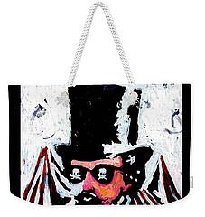 Houdini Weekender Tote Bag