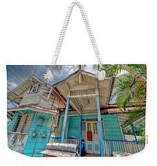 House # 15 Weekender Tote Bag