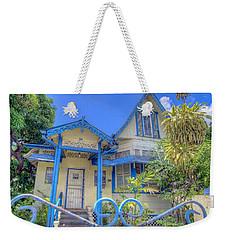 House # 36 Weekender Tote Bag