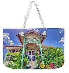 House # 90 Weekender Tote Bag