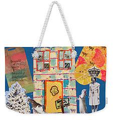 House #1 Weekender Tote Bag