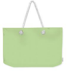 House Weekender Tote Bag