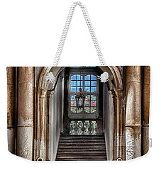 House Entrance Palermo  Weekender Tote Bag