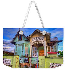 House Of Colors Weekender Tote Bag