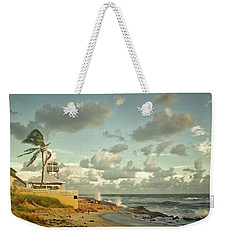 House Of Refuge Weekender Tote Bag