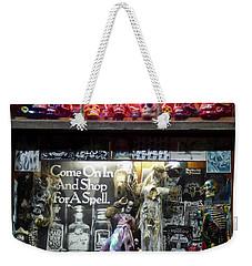 House Of Voodoo Weekender Tote Bag