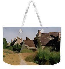 Houses Near Orleans Weekender Tote Bag