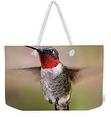 Hovering I Weekender Tote Bag
