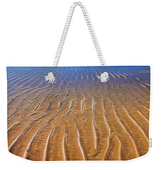 How Many Roads Must A Man Walk Down Weekender Tote Bag