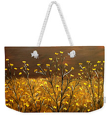 How Many Wishes Do I Have Left Weekender Tote Bag