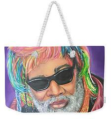 How's Your Funk? Weekender Tote Bag